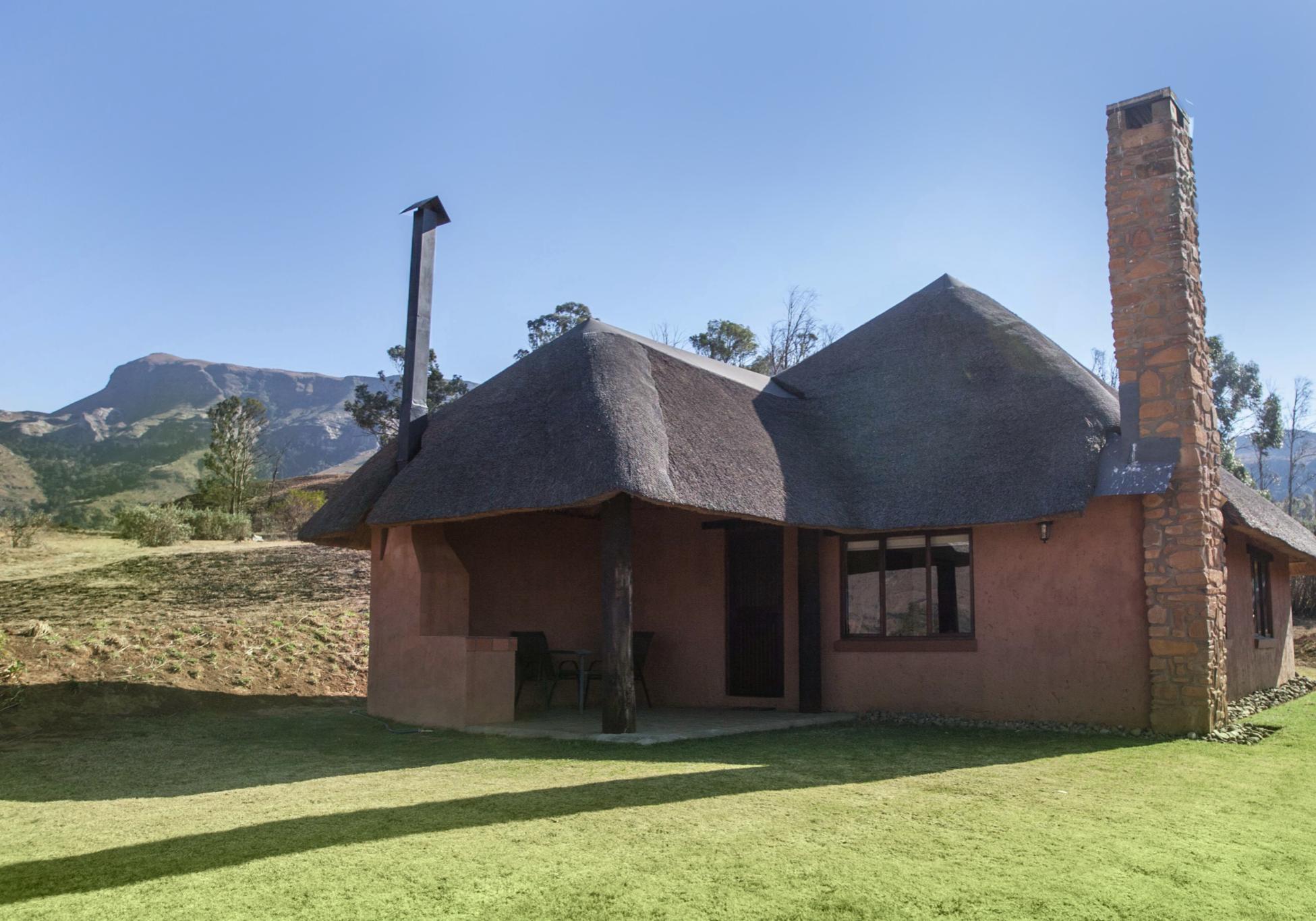Teakwood Cottage